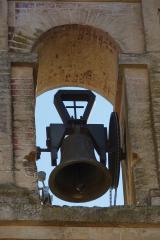 Cloche - Eglise espagnole
