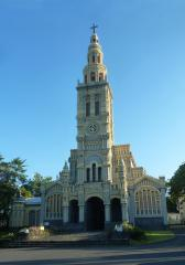 Eglise Sainte-Anne - Ile de la Réunion