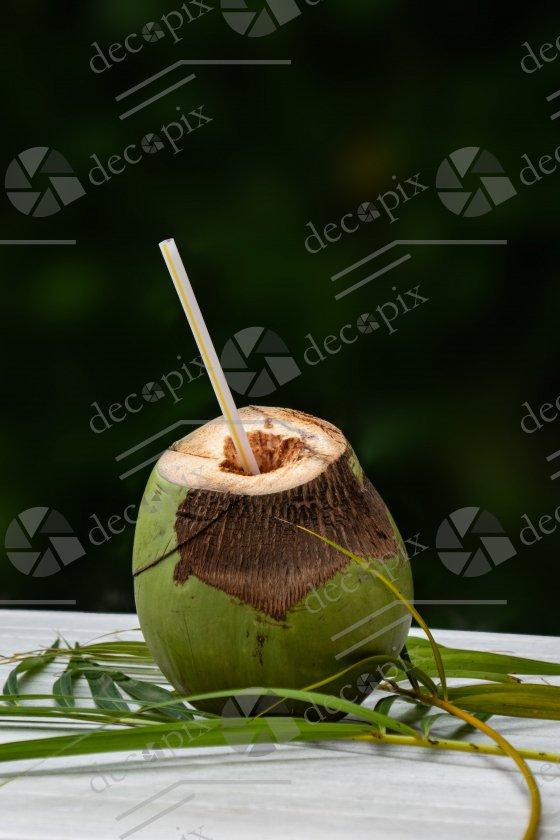 Coco à déguster