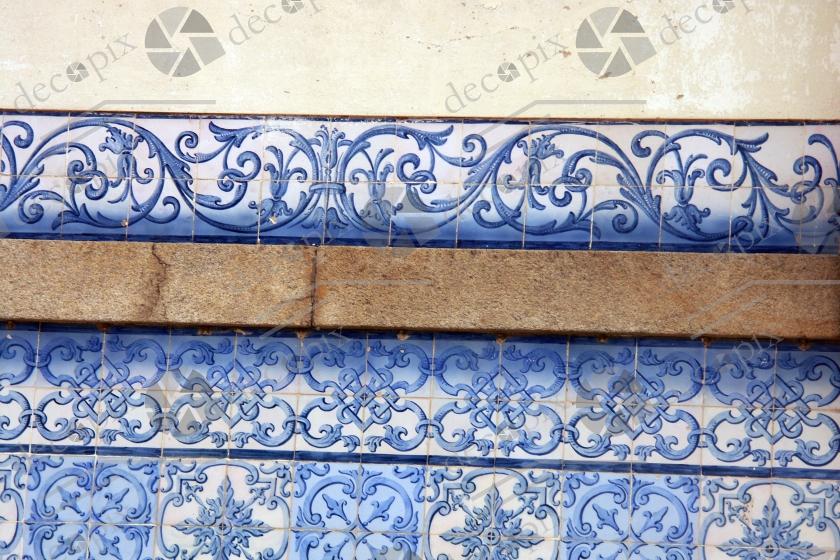 Azulejos - Aveiro