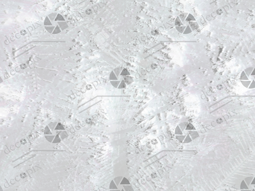 Givre et neige interprétés