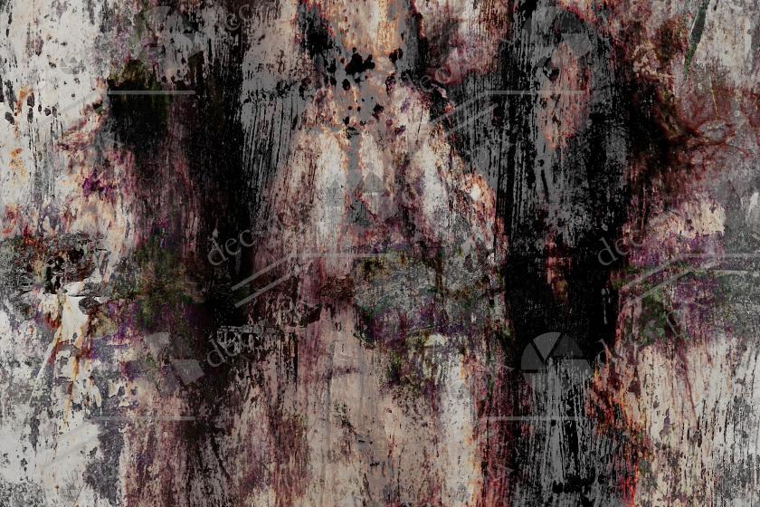 Decapix Texture Metal Rouille Et Peinture Ecaillee 37