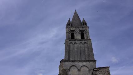 Abbaye de Déols