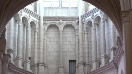 Eglise Saint-Eusèbe d'Auxerre