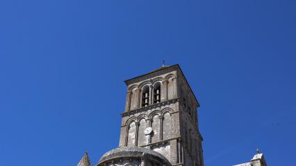 Cité médivale de Chauvigny
