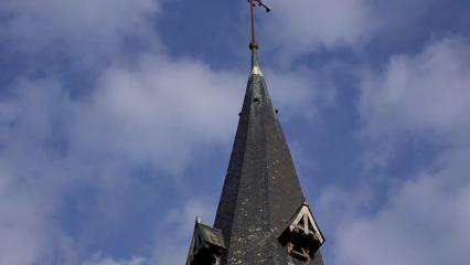Eglise de Nançay